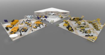 BAUMA CHINA: Volvo CE to launch two new product ranges for Chinese market