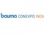 Bauma ConExpo India shifted from February to April 2021