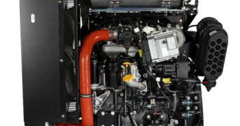 JCB Power Systems unveils new range of Stage V engines