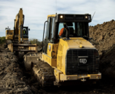 New Cat track loader promises agility and versatility