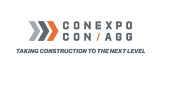 VIDEO: ConExpo unveils new brand identity and logo