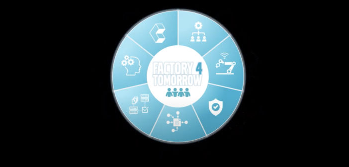 VIDEO: Volvo CE creates future-ready factory