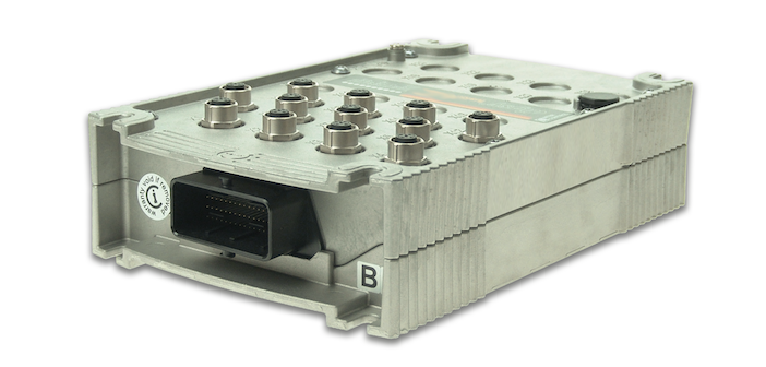 Inter Control expands controller connectivity by standard protocol Modbus TCP