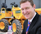 JCB site dumper named hire product of the year