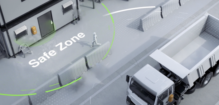 Brigade Electronics launches RFID ZoneSafe solution