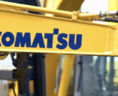 Komatsu developing proof-of-concept to automate dump trucks