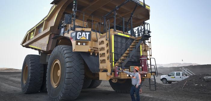 Caterpillar teams up with Rio Tinto for zero-emissions autonomous trucks