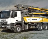 Liebherr lifts lid on new 36 XXT truck