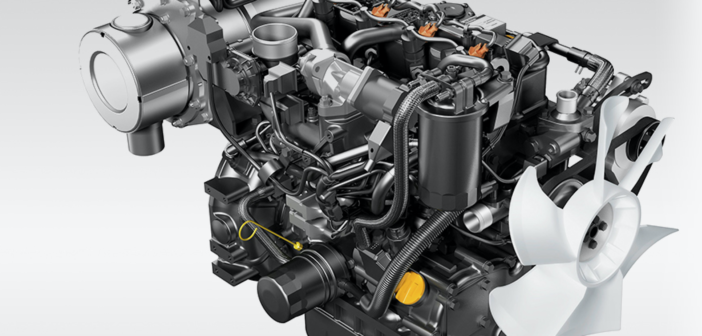 Yanmar launches industry-leading five-year engine warranty