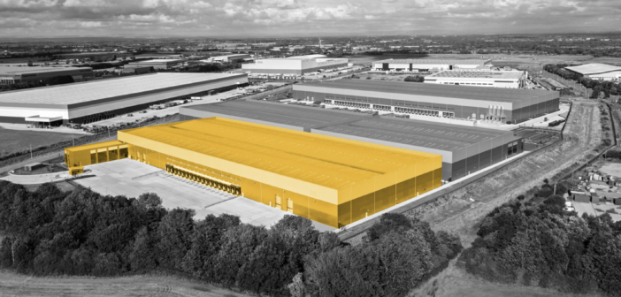 Jungheinrich merges six sites, demonstrates sustainability commitment