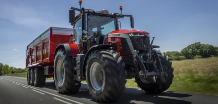 Two more powerful models added to Massey 8S range