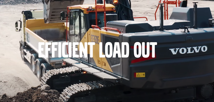 VIDEO: Volvo Efficient Load Out – how it works