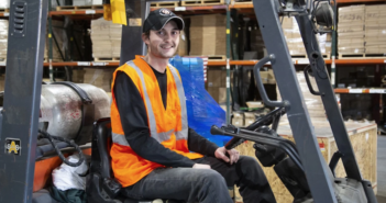 FEATURE: The importance of forklift operator comfort