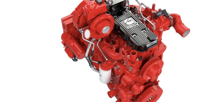 Cummins extends certification on performance series engines