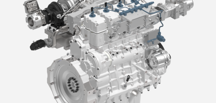 Liebherr collaborates with Mahle on hydrogen-fuelled engines